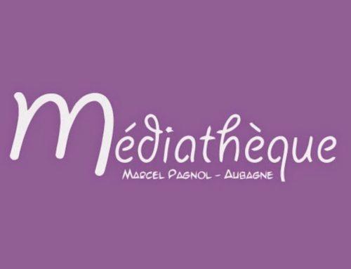 Les Silencieuses à la Médiathèque d'AUBAGNE