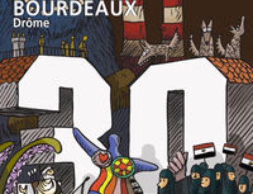 Le Petit Traité du Plaisir au Festival Nouvelles du Conte (Drôme)