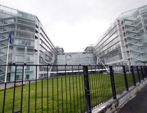 Les Silencieuses à l'Hôpital européen Georges Pompidou (PARIS XVème)