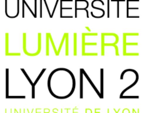 Les Silencieuses à l'Université de Lyon 2
