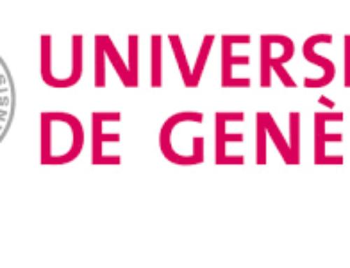 Représentation des Silencieuses à l'Université de GENÈVE